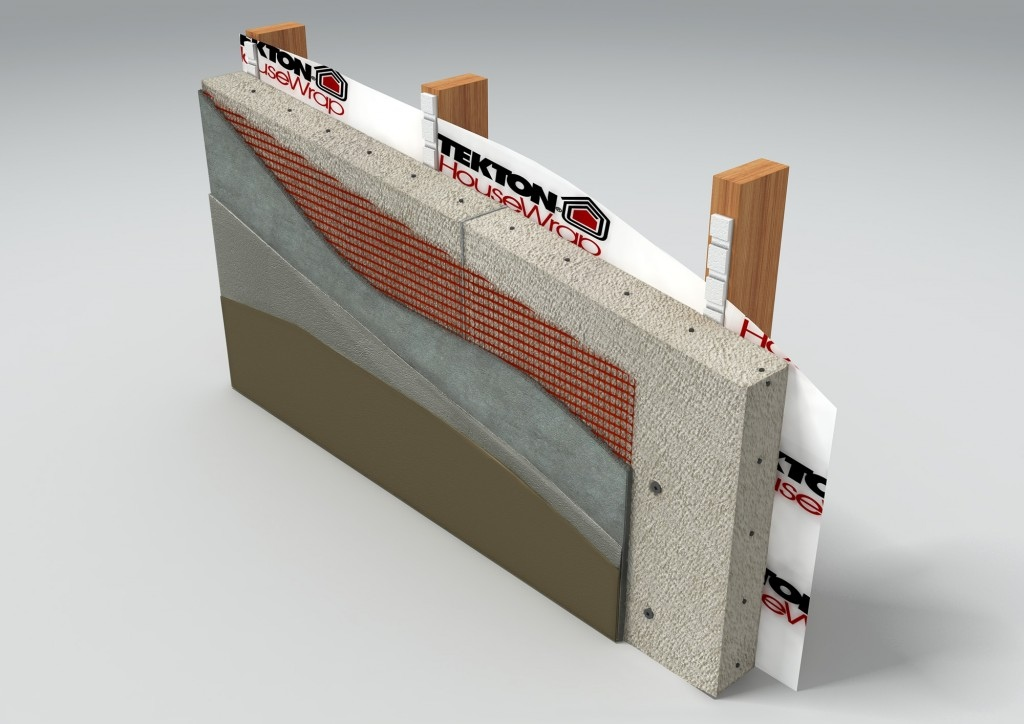 Ezpanel | Autoclaved Aerated Concrete | Specialized - NZ