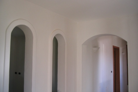 Plaster Cladding 6